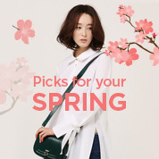 Picks for your SPRING