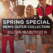 MEN'S OUTER COLLECTION