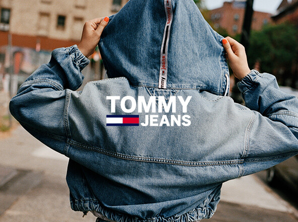 '20SS TOMMY JEANS