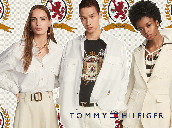 '20SS HILFIGER COLLECTION
