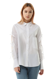 Tribeca blouse
