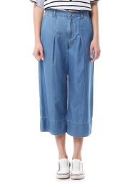 Bluemosk denim pants