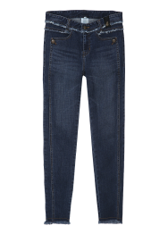 Choline denim pants