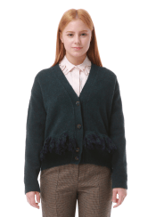 Beki knit cardigan