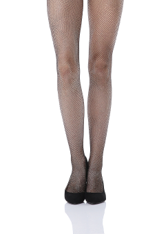 Metal mesh stocking
