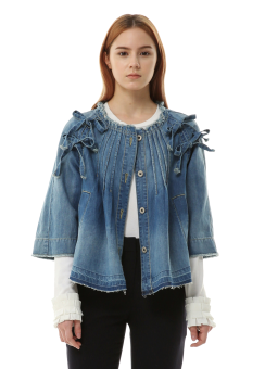 Secile denim jacket
