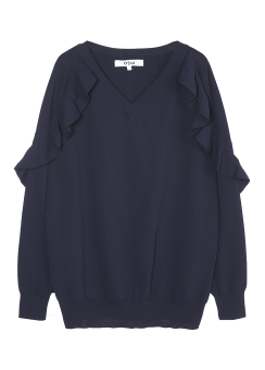Victor knit