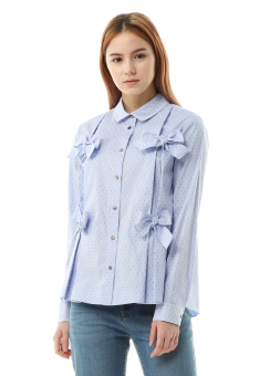 Freeman blouse