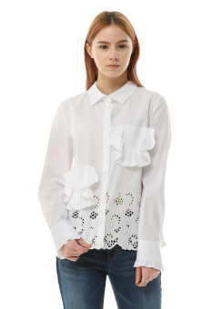 Andre blouse