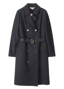Pound double coat