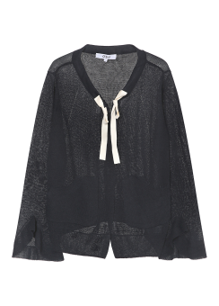 Darling knit cardigan