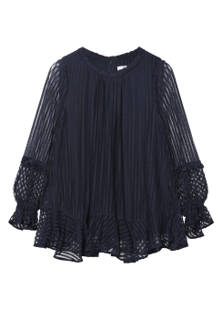 Coppelia blouse