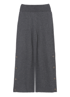 Duo knit pants