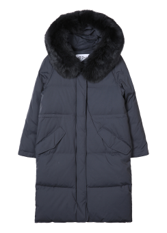 Enmit coat