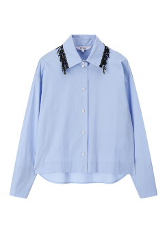 Evershirts blouse