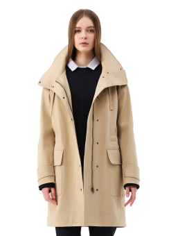 Royce coat
