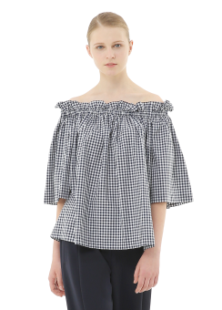 Heure blouse