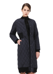 Alpensia padding coat