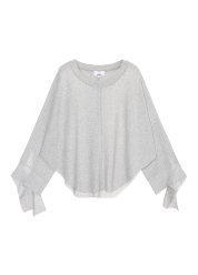 SPRING CREPE knit