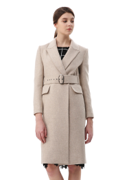 Paul baset coat