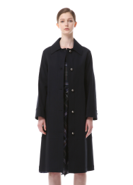 Galliano coat