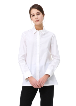 Crom basic blouse