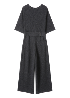 Baba knit jumpsuit