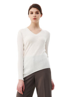 Smart unbal knit