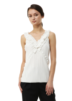 Hera sleeveless top