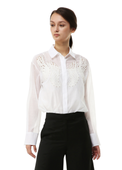 Piano blouse