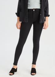 [Women] 9528 Black blake hr jegging