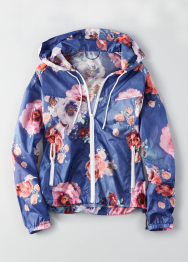 [Women] 2106 Athe liesure windbreaker