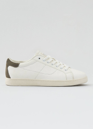 [Women] Low top court cupsole sneakers