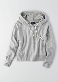 AEO Soft & Sexy Pullover Hoodie