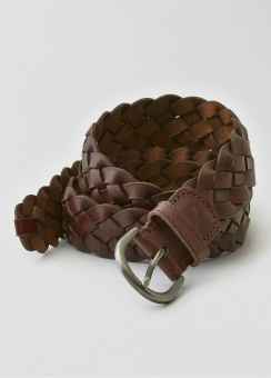 [Women] Braid belt