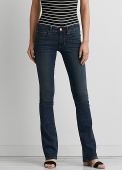 [Women] 2INS Denim x4 skinny kick