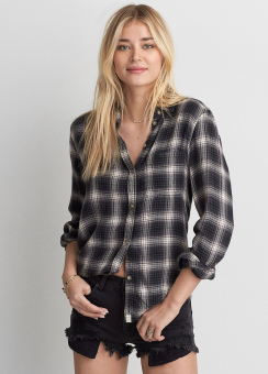 [Women] Core spring plaid BD