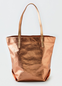 [Women] Fabric tote