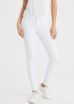 [Women] 1283 New white wash add 2
