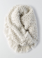 [Women] Fringe snood
