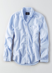 [Men] Int sf oxford solids