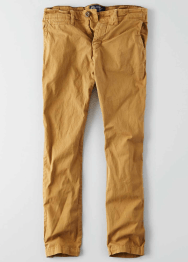 [Men] New skinny v1 pants