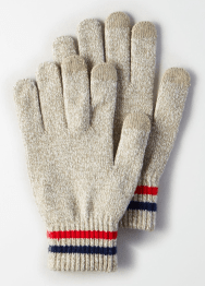 [Men] Touchpoint gloves