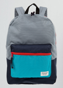 [Men] New color-blocked backpack