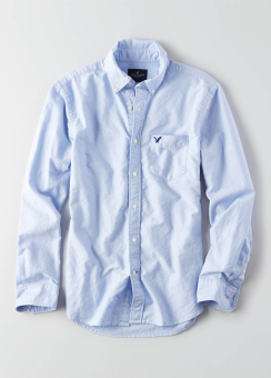 [Men] 9072 Slim fit yd oxford shirts