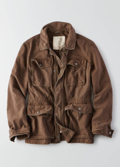 AEO Surplus Jacket