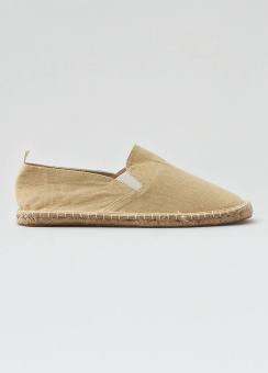 [Men] Espadrille low