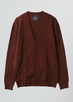 [Men] Fall 16 key item cardigan