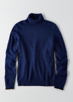 [Men] Alpine turtleneck