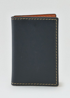 [Men] Folding card case